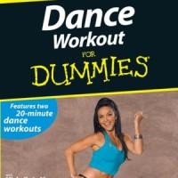 Senam Aerobik Untuk Pemula-Dance Workout for Dummies Michelle LeMay