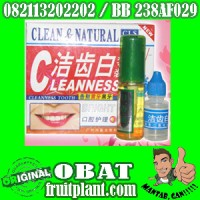 PEMUTIH GIGI CLEANNESS TOOTH [082113202202] Penghilang Bau Mulut