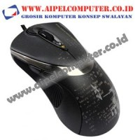 MOUSE GAMING A4TECH F4