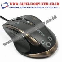 MOUSE GAMING A4TECH F3