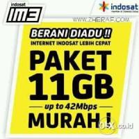 harga Kartu Perdana Im3 11gb Tokopedia.com