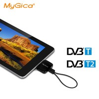 harga Mygica Pad Tv Tuner Dvb-t2 - Pt360 Tokopedia.com