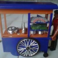 harga Mainan Gerobak Bakso Dorong (with Light And Sound) Tokopedia.com