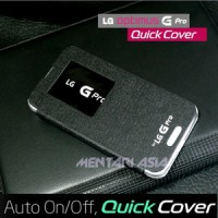 Quick Cover for LG Optimus G-Pro E980
