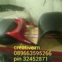 harga split seater / jok pisah new vixion Tokopedia.com