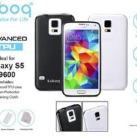 Kuboq Case Advanced TPU Lenovo Samsung Galaxy S5 i9600