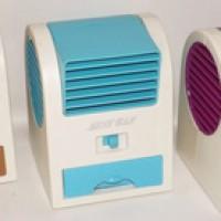 Mini Fan Air Conditioning ( AC Portable )