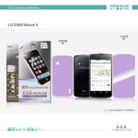Nillkin 2 Side Antiglare Screen Guard LG Nexus 4 E960