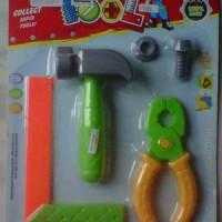Mainan Perkakas