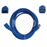 Kabel USB Extension 5m v3.0
