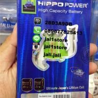 Baterai / Batre Hippo Samsung Galaxy Core (Core 1)