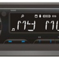 Nakamichi NA-88 single din with App remote - Bluetooth