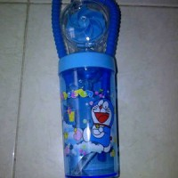 Botol Minum Sedotan Kipas
