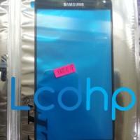 Kaca LCD Samsung Galaxy Note 4 Note IV GT-N910C GT N910C Original Ori
