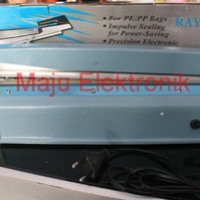 Impulse Sealer Rayden RD-300M