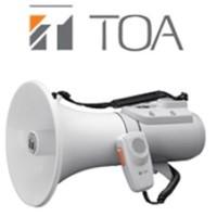 harga Mega Phone Toa  Zr 2015s,pengeras Suara,sirine Tokopedia.com