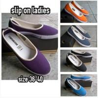 sepatu convers ladies