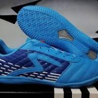 Sepatu Futsal Specs Hapi - Biru