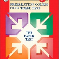 Longman Preparation Course For The TOEFL Test With Answer Key