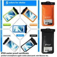 harga Bingo Waterproof Casing for Smartphones Tokopedia.com