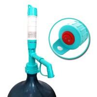 Ariana By KIRIN (Pompa air galon elektrik portable) bukan manual!