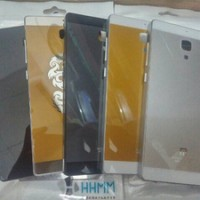 Glossy Plastic Back Cover Xiaomi Redmi 1s