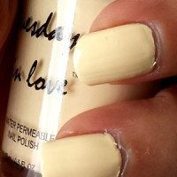 Tuesday In Love - Adore You. Peel Off and Water Permeable Nail Polish