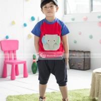 Baju Anak: GW Fashion - GW 89J Big