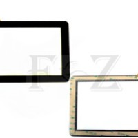 Touch Screen Glass Digitizer For Dongpai E7 LENOVO F7