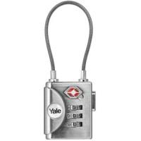 GEMBOK YALE OFFICIAL TSA TRAVEL LOCK [ YTP3/ 32/ 350/ 1]