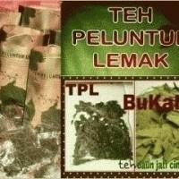 harga Tpl / Teh Peluntur Lemak / Teh Pelangsing Tokopedia.com