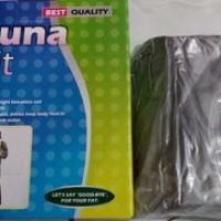 sauna suit - baju sauna