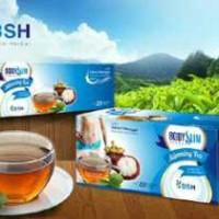 BODY SLIM HERBAL SLIMMING TEA - BSH TEA - TEH BSH