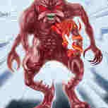 Demonata Series #2 (Darren Shan) GPU - Demon Thief