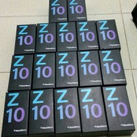 Blackberry Z10 KingCopy Supercopy Replika PUTIH HITAM