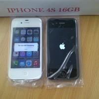 APPLE IPHONE 4S 32GB GSM ORIGINAL NEW BM