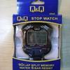 Stopwatch - Misc Brand - Q&Q HS-45
