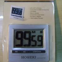Countdown Timer - Hoseki - H-2195 (Timer MasaK)