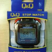 Stopwatch - Misc Brand - Q&Q HS-43