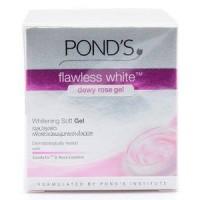 [Ponds] Flawless White Dewy Rose Gel SPF 30 - 50 g