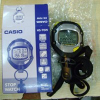 Stopwatch - Casio- HS-70W