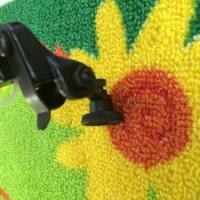 sepatu roda / roller foot untuk mesin jahit lurus industri dan rumah
