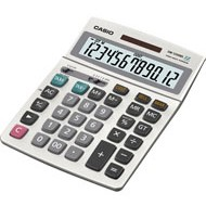 Calculator - Casio - DM-1200