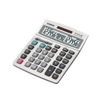 Calculator - Casio - DM-1600