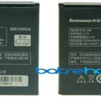 Baterai Batre Battery Lenovo Bl196 Bl-196 Untuk P700 P 700 P-700i P700