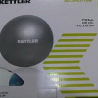 Jual GymBall / Fitness Ball / Yoga Ball / Bola Senam Kettler Original Murah