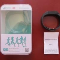 Vidonn X5 Jam Tangan Gelang Sport Bluetooth IOS Android X5