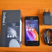 ASUS Zenfone 4 Ram1GB + Internal 8GB