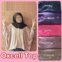 OXCELL TOP