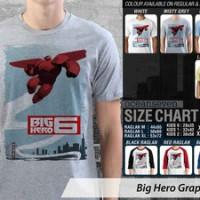 Kaos Big Hero Graphic 15